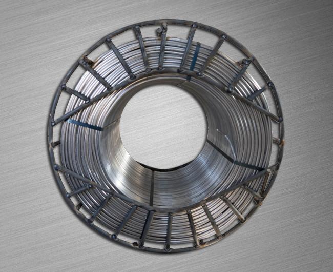 氮 化 铬 铁 线